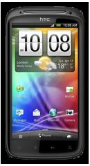 HTC Sensation - www.htc-sensation.cz
